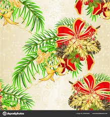 Nahtlose Textur Weihnachten Und Neujahr Deko Weihnachten