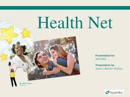 Health Net SDCERS Audrey Mueller Rollins. - ppt download