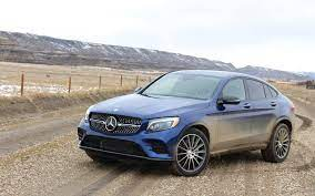 Glc 300 glc 300 4matic coupe package includes. 2017 Mercedes Benz Glc Coupe Automotive Fusion The Car Guide