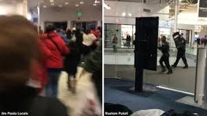 shot like noise during fight leads to chaos panic at jersey gardens mall