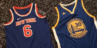 What Size Nba Jersey Should I Buy Dunk Or Three