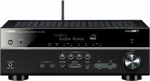 yamaha receivers. yamaha - 7.2-ch. network-ready 4k ultra hd a/v home receivers
