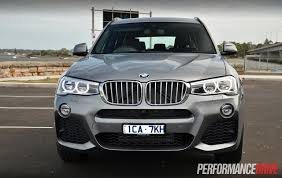 2014 BMW X3 XDrive28i-headlights  /