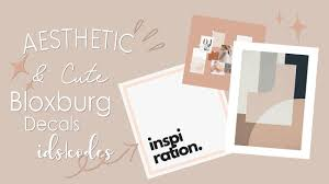 We did not find results for: Aesthetic Cute Decals Ids Codes Bloxburg Youtube