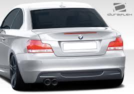 BMW 3 Series bmw 128i body kit : BMW 135 (E82) Rear Bumpers - Body Kit Super Store | Ground Effects ...