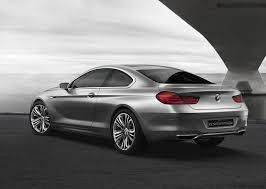 Sport Series 2012 bmw 6 series : 2012 BMW 6 Series Concept preview to Paris Motor Show - Photos