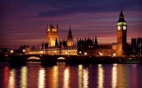 London Wallpaper HD #6801029