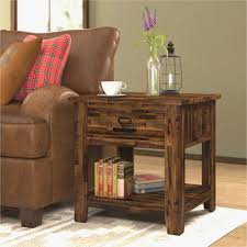 Decorating Ideas For A Round Coffee Table Modern Diy Round Metal