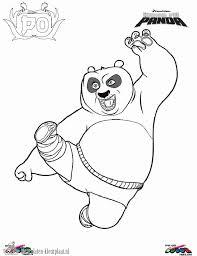 Kleurplaten Kung Fu Panda Kleurplaten Kleurplaatnl