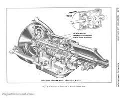 Pontiac RWD Automatic Transmissions : Pontiac Hunters