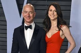 """Wilhelm """"willi herren (* 17. Mackenzie Bezos Ex Frau Von Amazon Grunder Spendet Vermogen Wirtschaft Stuttgarter Nachrichten"""