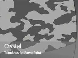 5000 Camouflage Powerpoint Templates W Camouflage Themed Backgrounds