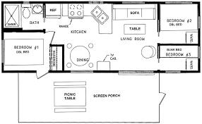 mini house plans. 12x40 Floor Plans | ParkModel_FloorPlan_745x459_229.png Mini House