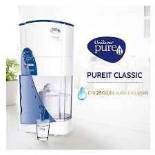 Máy lọc nước Unilever Pureit Classic chính hãng - 1.390.000đ - SIÊU THỊ  ONLINE TOP 1