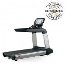 life fitness elevation 95t ene treadmill