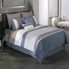 modern chic bedding set