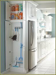 various broom closet organizer in cabinet home design ideas