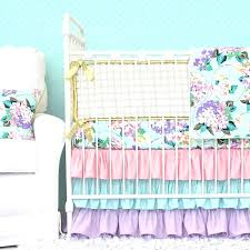 purple baby crib sheets nursery bedding set best girl ideas images on of