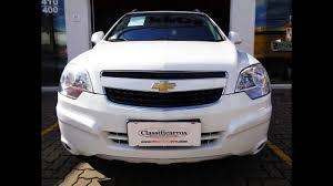 Chevrolet Captiva Sport 2.4 16v Automática - 2014 - YouTube