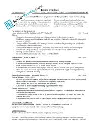 Visual Merchandiser Resume Visual Merchandising Manager Resume