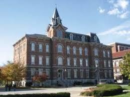 Purdue University Campus Purdue University University System Indiana United States