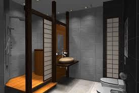 Bathroom:Fancy Japanese Bathroom Design Inspirations Japanese Bathroom  Design Ideas With Dark Interior Walls And