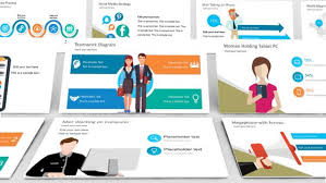 Powerpoint Presentation Templates For Business Professional Business Templates For Powerpoint