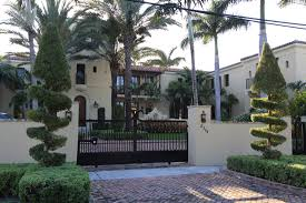 North Bay Road Miami Beach Homes For Sale Real Estate The