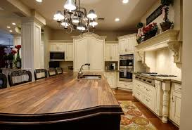 Small Picture Kitchen Designs With Islands Some Great Kitchen Ideas For You To