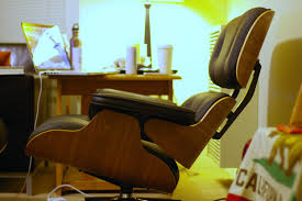 office chair wiki. File:Eames Lounge Chair - Side.jpg Office Wiki