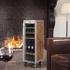 Airline Trolley Als Weinschrank House Ideas Portable Bar