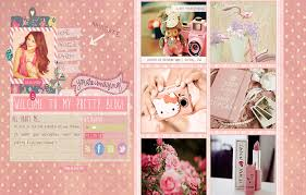 girly photography tumblr themes. Beautiful Themes 10Lets Go Pink In Girly Photography Tumblr Themes UTemplates