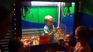Kid In Vending Machine Extraordinary A TODDLER Who Refused To Let Anything Stand Between Him And A New