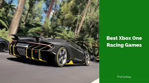 best xbox one racing games of all time