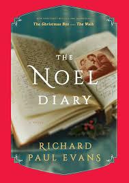 Light Of Christmas Richard Paul Evans The Noel Diary Book By Richard Paul Evans Official