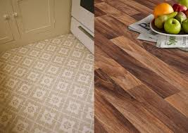 below we are going to help you choose between linoleum flooring and vinyl flooring by telling you the characteristics of each as well as the differences