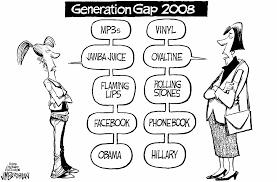 generation gap generation gap generation gap generation gap