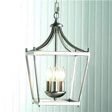 lantern style lighting. New Lantern Style Pendant Light Lighting Canada N