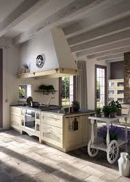 Traditional kitchen / wooden - DUCALE - Arrital
