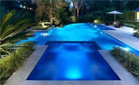 Swimming pool lighting design Shaped Swimming Pool Lighting Contemporary Dual Swimming Pool Design Ideas Swimming Pool Lighting Design Exclusive Floral Designs Swimming Pool Lighting Swimming Pool Lighting Standard