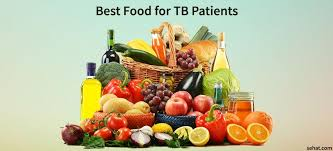 9 Best Foods For Tb Patients Tuberculosis Diet Sehat