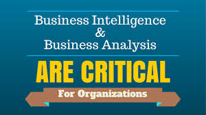 Business Analyst   Is Business Analysis Undervalued