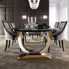modern exclusive dining table luxurious design 1. Luxury Modern Dining Table Design Ideas 4 Home Room Idea Exclusive Luxurious 1 L