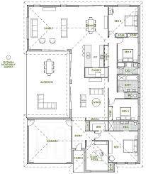 energy efficient home designs sustainable home floor plans new 20 best green homes australia