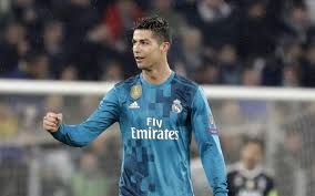 Ronaldo would be confident of adding to his vast trophy collection at juventus. Champions League Cristiano Ronaldo Leads Real Madrid To Easy Win Against Juventus In Quarters First The New Indian Express
