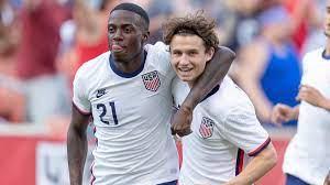 U.S. Soccer MNT (@USMNT)