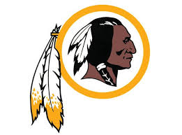 Times Made Redskins That Logo New Who The York -