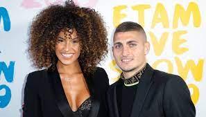 Marco Verratti si presenta con Jessica, ma non dimentica l'ex