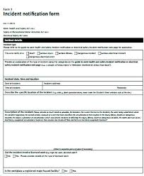 Incident Report Template Microsoft Word Inspiration Incident Report Sheet Template Arabnorma