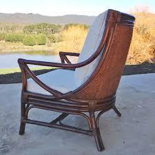 Island Arm Chair
